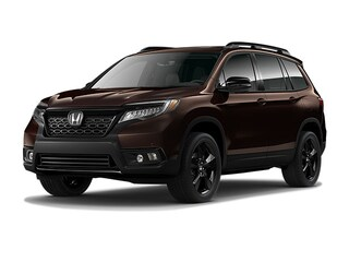 New 2020 Honda Passport Elite AWD SUV 5FNYF8H00LB004897 for sale in Chicago, IL