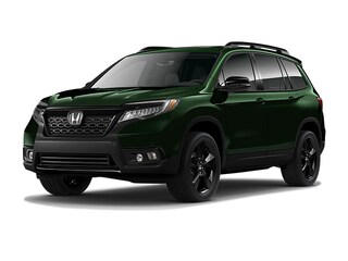 New 2020 Honda Passport Elite AWD SUV for sale in Columbus, OH