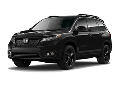 New 2020 Honda Passport Elite AWD SUV 200700H for Sale in Westport, CT, at Honda of Westport
