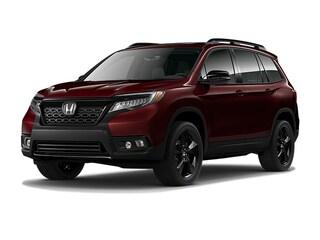 2020 Honda Passport Elite SUV