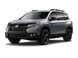 New Honda Models for sale 2020 Honda Passport Elite AWD SUV H130282 for sale in Santa Fe, NM