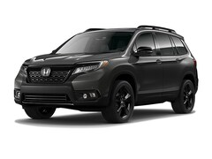 new 2020 Honda Passport Elite AWD SUV for sale in maryland