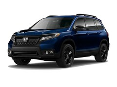 New 2020 Honda Passport Elite AWD SUV for sale in Chattanooga, TN