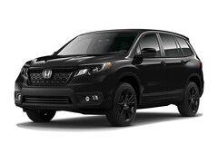 New 2020 Honda Passport Sport AWD SUV in Corona, CA