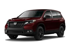 2020 Honda Passport Sport AWD Sport Utility
