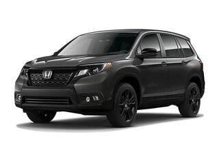 New 2020 Honda Passport Sport AWD SUV Medford, OR