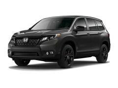 New 2020 Honda Passport Sport SUV Lockport, NY