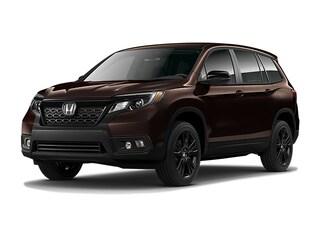 2020 Honda Passport Sport SUV