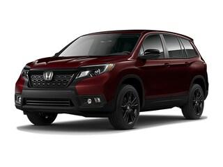 New 2020 Honda Passport Sport FWD SUV near San Diego