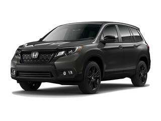New 2020 Honda Passport Sport SUV LB004120 for sale near Fort Worth TX