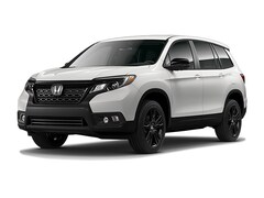 New 2020 Honda Passport Sport FWD SUV in Carson CA