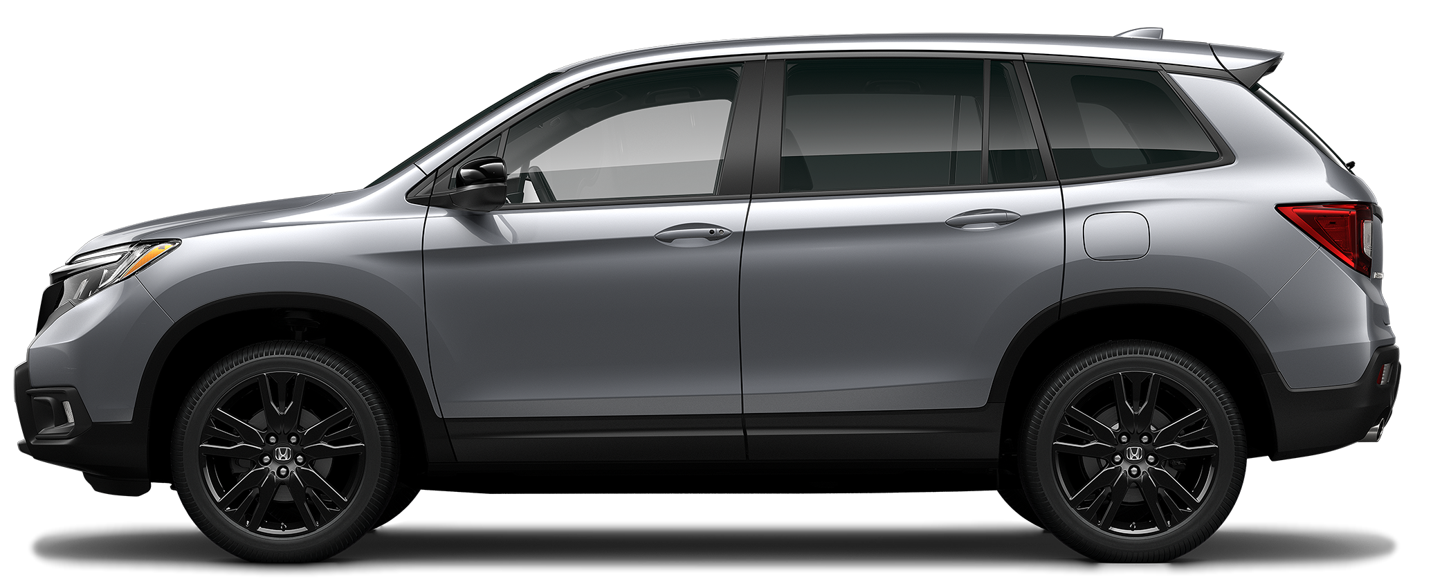 2020 Honda Passport SUV Sport FWD