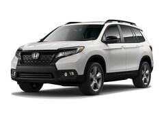 in Wichita Falls, TX 2020 Honda Passport Touring FWD SUV New