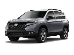2020 Honda Passport Touring SUV