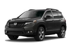 New 2020 Honda Passport Touring AWD SUV for Sale in Elk Grove, CA