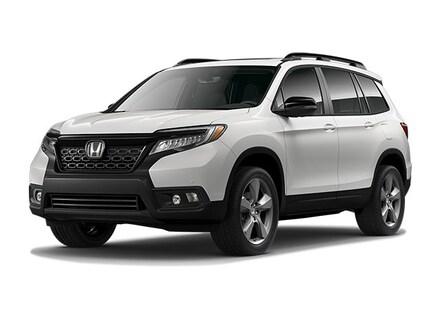 2020 Honda Passport Touring AWD SUV