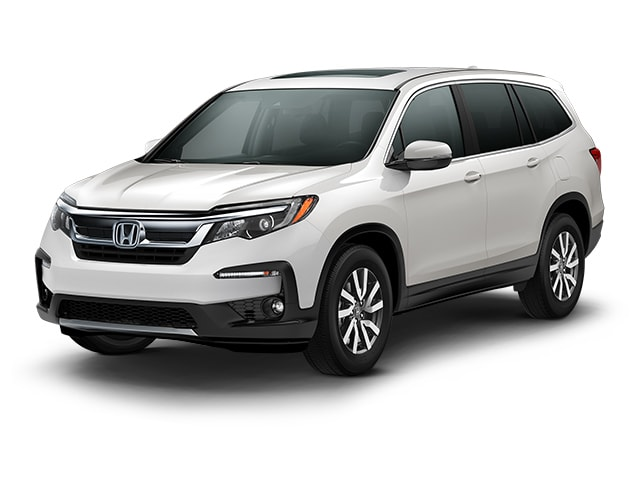 2020 Honda Pilot EX-L SUV