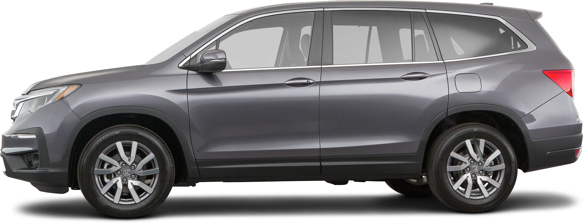 2020 Honda Pilot SUV EX-L AWD