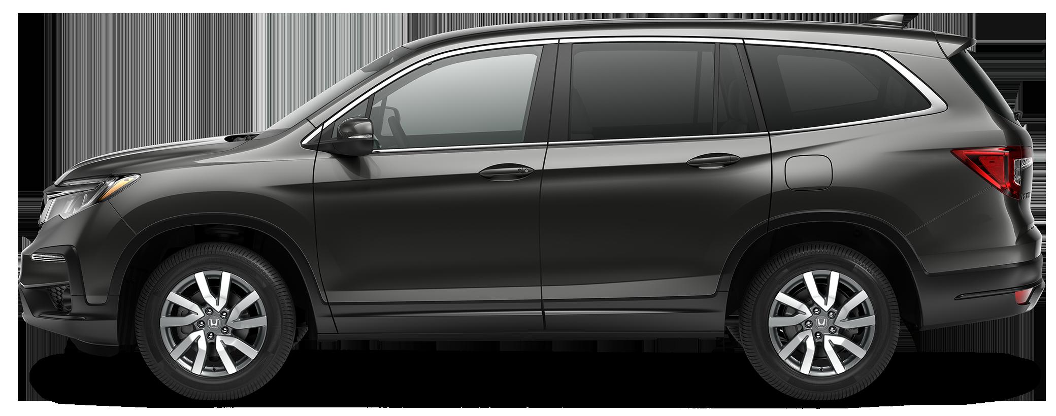 2020 Honda Pilot SUV EX FWD