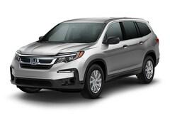 2020 Honda Pilot LX AWD Sport Utility