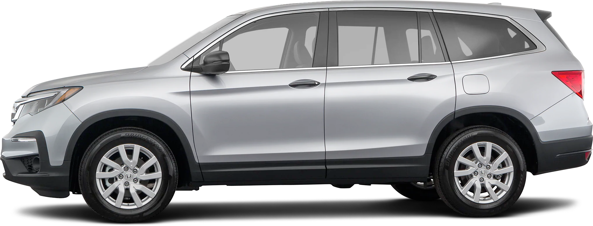 2020 Honda Pilot SUV LX AWD