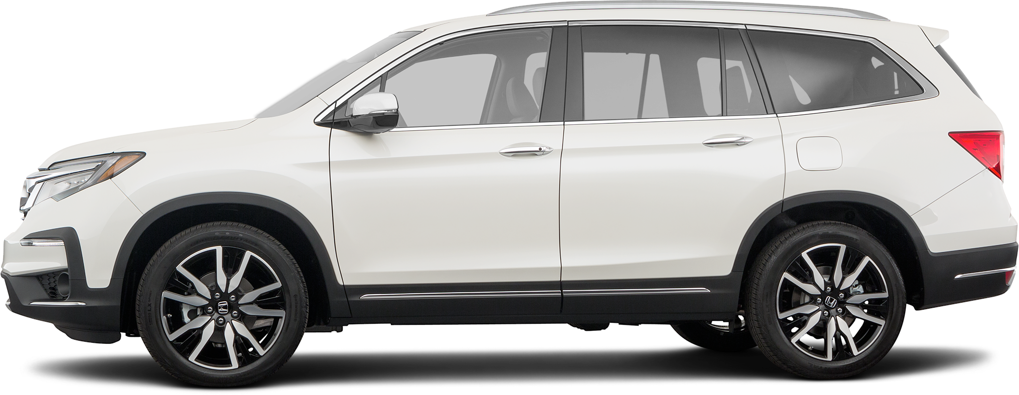2020 Honda Pilot SUV Touring 8 Passenger FWD