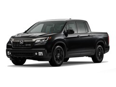 New 2020 Honda Ridgeline Black Edition Truck Crew Cab for Sale in Westport, CT, at Honda of Westport