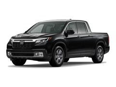 New 2020 Honda Ridgeline RTL-E Truck Crew Cab for Sale in Westport, CT, at Honda of Westport