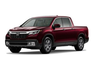 New 2020 Honda Ridgeline RTL-E AWD Pickup for sale in Greenville, NC
