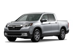 New 2020 Honda Ridgeline RTL-E Truck Crew Cab for sale in Stratham, NH
