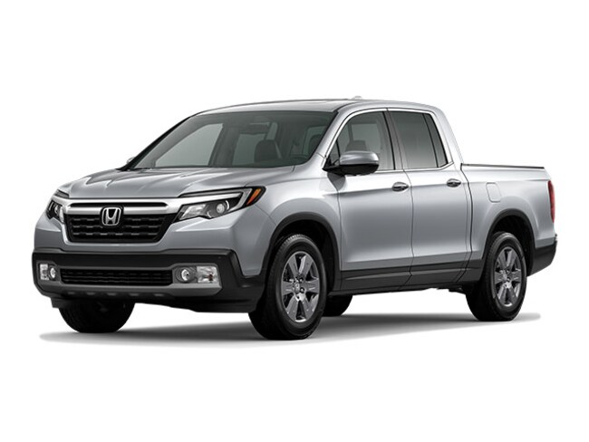new 2020 Honda Ridgeline RTL-E Truck Crew Cab For Sale/lease Medina, OH
