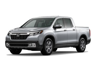 New 2020 Honda Ridgeline RTL-E AWD Truck Crew Cab for sale near you in Sandy, UT