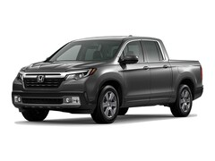 New 2020 Honda Ridgeline RTL-E Truck Crew Cab for Sale in Fayetteville NY