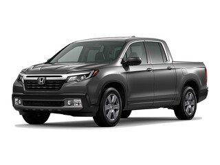 2020 Honda Ridgeline RTL-E Truck Crew Cab for sale in Carson City