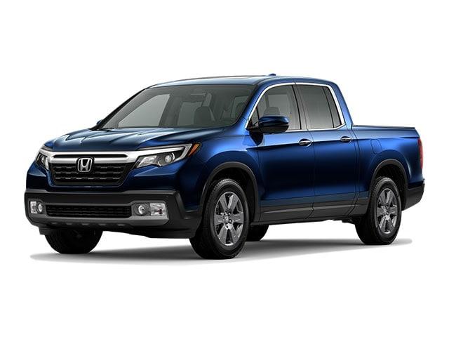 2020 Honda Ridgeline Truck Crew Cab