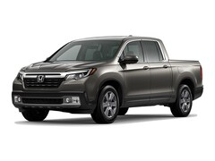 New 2020 Honda Ridgeline RTL-E AWD Crew Cab Pickup in Downington, PA