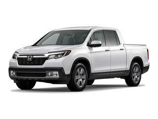 New 2020 Honda Ridgeline for sale in Carson City