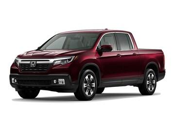 2020 Honda Ridgeline Truck