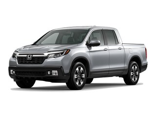 New 2020 Honda Ridgeline RTL Truck Crew Cab for sale near you in Bloomfield Hills, MI