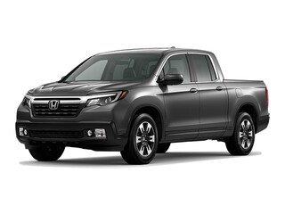 New 2020 Honda Ridgeline RTL Truck Crew Cab for sale near you in Burlington MA