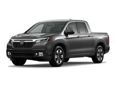 New 2020 Honda Ridgeline RTL Truck Crew Cab For Sale in Branford, CT