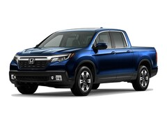 New 2020 Honda Ridgeline RTL Truck Crew Cab for Sale in Westport, CT, at Honda of Westport