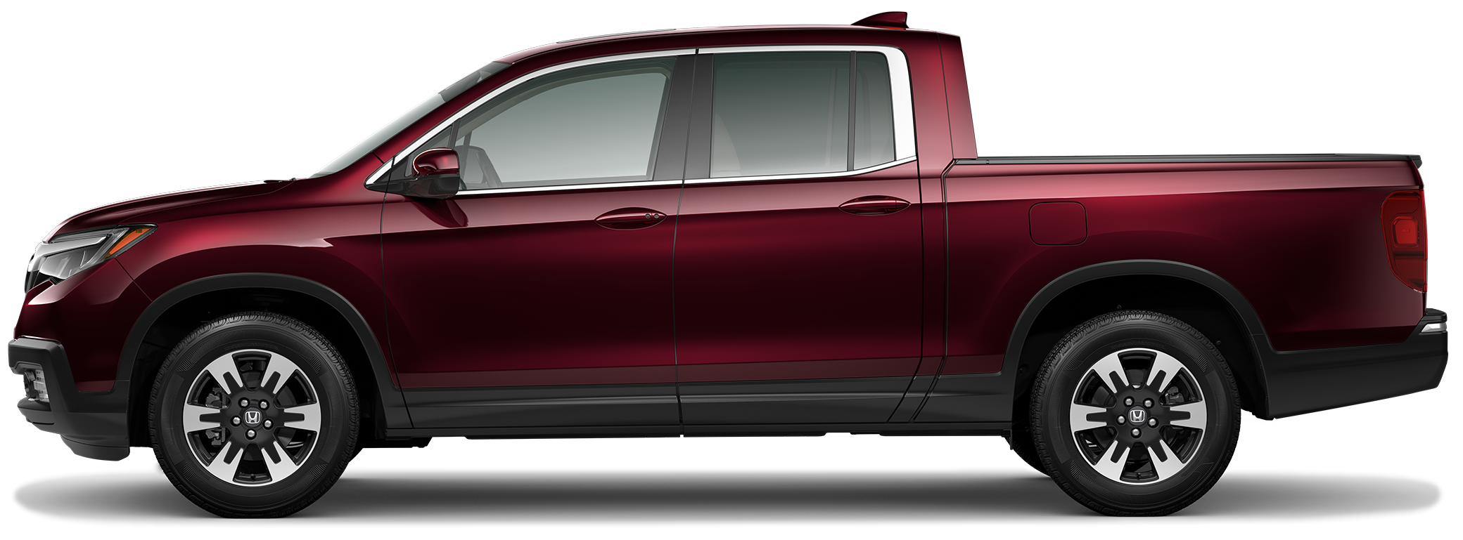 2020 Honda Ridgeline Truck RTL