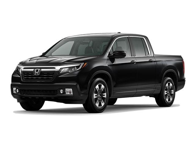 2020 Honda Ridgeline RTL Pickup