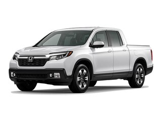 New 2020 Honda Ridgeline RTL Truck Crew Cab