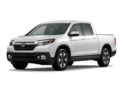 New 2020 Honda Ridgeline 2WD RTL in Montgomery, AL