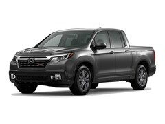 New 2020 Honda Ridgeline Sport Crew Cab Pickup for sale near Honolulu