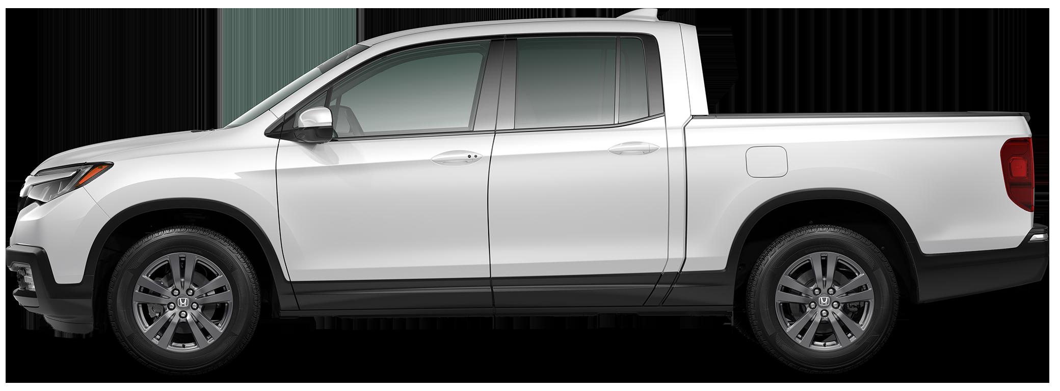 2020 Honda Ridgeline Truck Sport