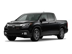 New 2020 Honda Ridgeline Sport Truck Crew Cab For Sale in Branford, CT