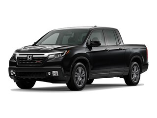 New 2020 Honda Ridgeline Sport Truck Crew Cab for sale near you in Bloomfield Hills, MI